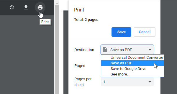 Printing PDF – The Ultimate Guide