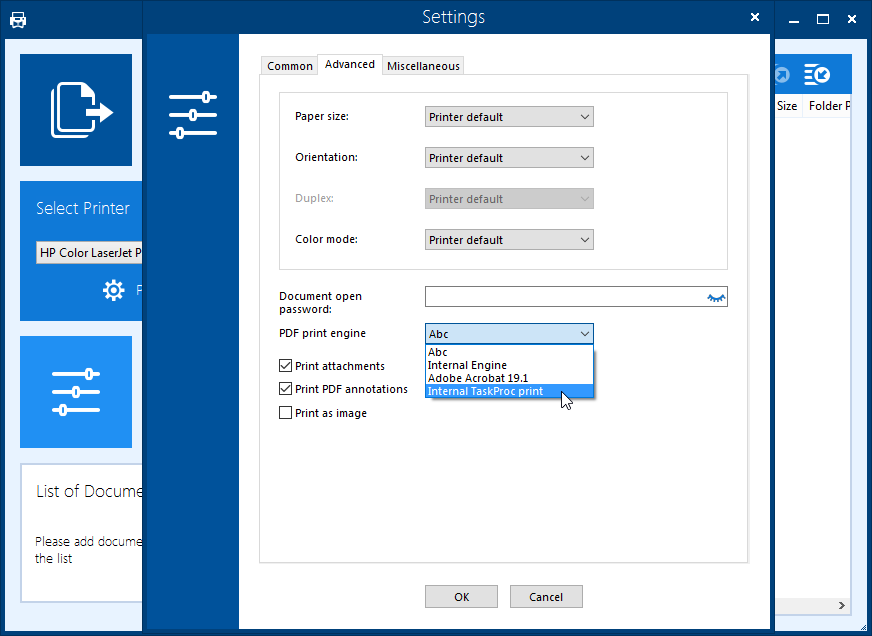 Print Conductor 6 3: Improved Printing of Excel Files (And