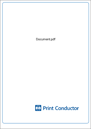 Filename with Print Conductor logo (default template)
